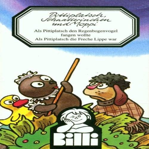 Schnatterinchen Pittiplatsch - Als Pittiplatsch d.Regenbogenv [Musikkassette] - Preis vom 27.02.2021 06:04:24 h