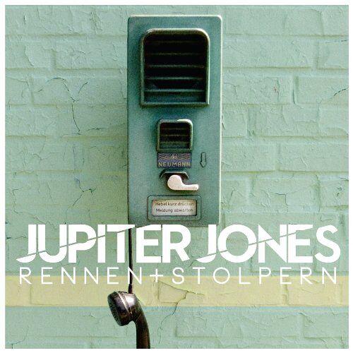 Jupiter Jones - Rennen+Stolpern - Preis vom 06.05.2021 04:54:26 h