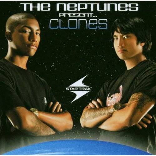 the Neptunes - The Neptunes Presents...Clones [CD+DVD] - Preis vom 20.10.2020 04:55:35 h