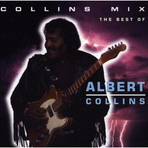Albert Collins - Collins Mix - Preis vom 20.01.2021 06:06:08 h