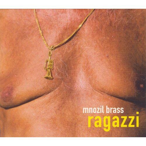 Mnozil Brass - Ragazzi - Preis vom 16.04.2021 04:54:32 h