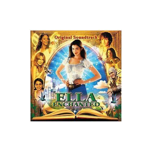 Ost - Ella Enchanted - Preis vom 09.05.2021 04:52:39 h