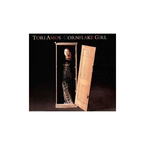 Tori Amos - Cornflake Girl - Preis vom 07.05.2021 04:52:30 h