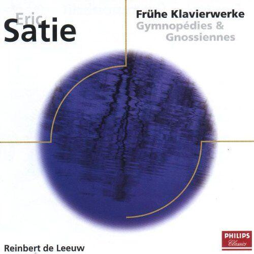 Reinbert de Leeuw - Frühe Klavierwerke - Preis vom 21.04.2021 04:48:01 h