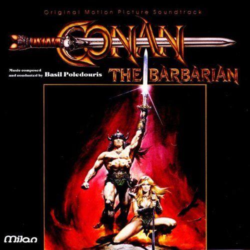- Conan The Barbarian - Preis vom 09.04.2021 04:50:04 h