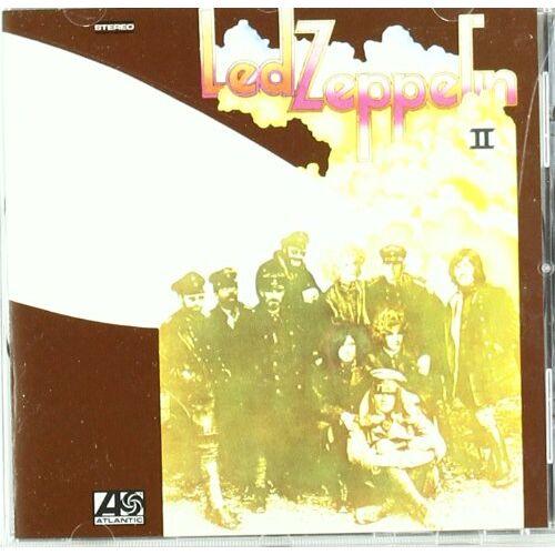 Led Zeppelin - Led Zeppelin II - Preis vom 23.01.2021 06:00:26 h