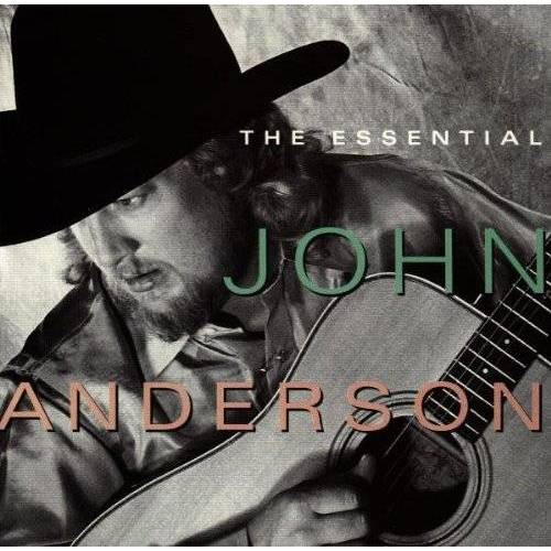 John Anderson - The Essential John Anderson - Preis vom 20.10.2020 04:55:35 h