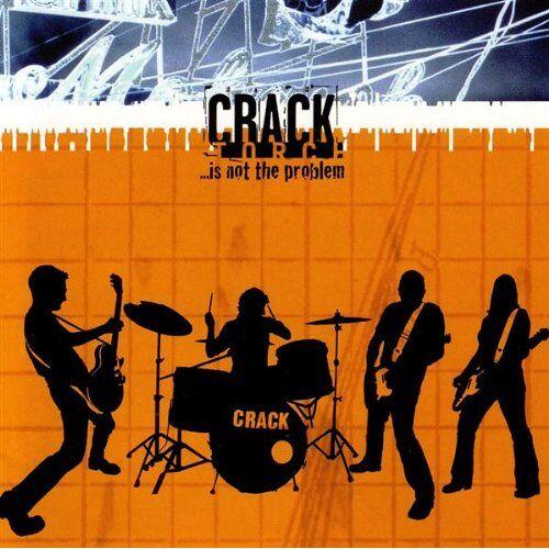 Cracktorch - Is Not the Problem - Preis vom 21.10.2020 04:49:09 h
