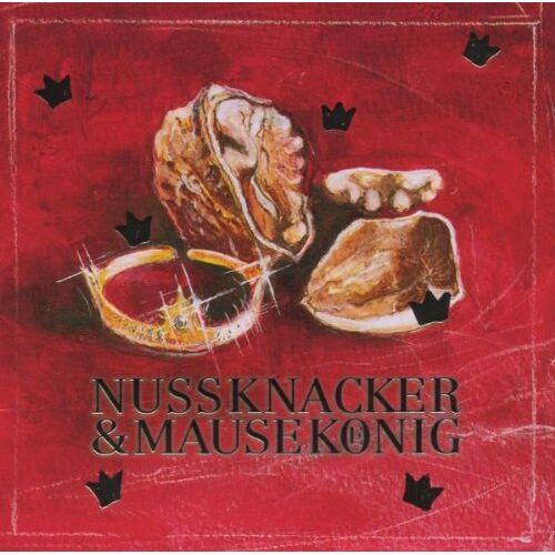 Samuel Weiss - Nussknacker und Mausekönig - Preis vom 04.10.2020 04:46:22 h