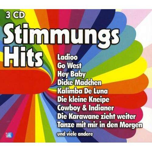 Stimmungs Hits - Stimmungshits - Preis vom 09.04.2021 04:50:04 h