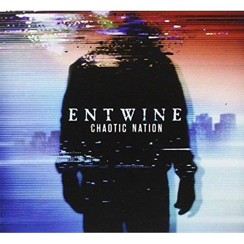 Entwine - Chaotic Nation - Preis vom 04.09.2020 04:54:27 h