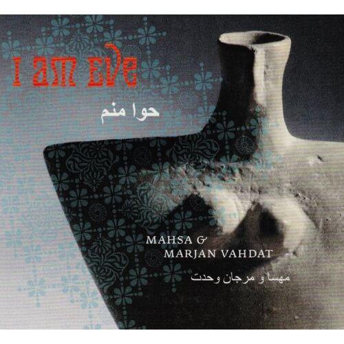 Mahsa Vahdat - I am Eve - Preis vom 06.09.2020 04:54:28 h