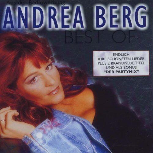 Andrea Berg - Andrea Berg Best of - Preis vom 20.10.2020 04:55:35 h