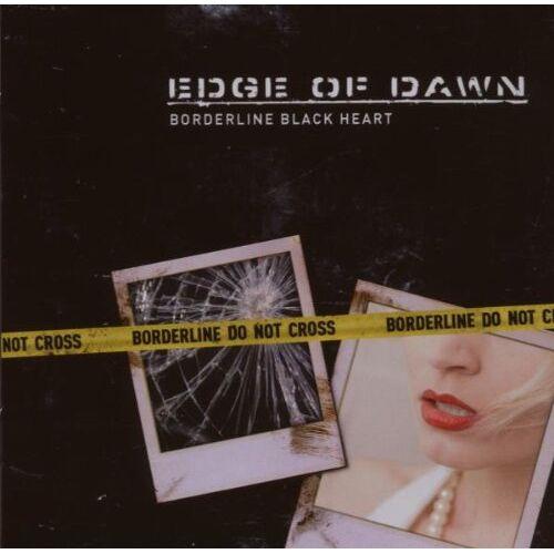 Edge Borderline Black Heart - Preis vom 15.05.2021 04:43:31 h