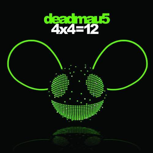 Deadmau5 - 4x4=12 - Preis vom 20.10.2020 04:55:35 h