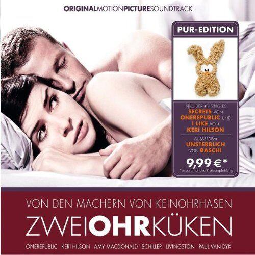 Ost - Zweiohrküken (Ltd.Pur Edt.) - Preis vom 20.10.2020 04:55:35 h