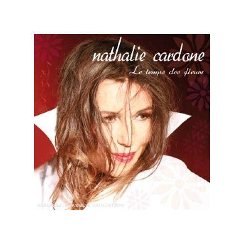 Nathalie Cardone - Le Temps des Fleurs - Preis vom 06.03.2021 05:55:44 h