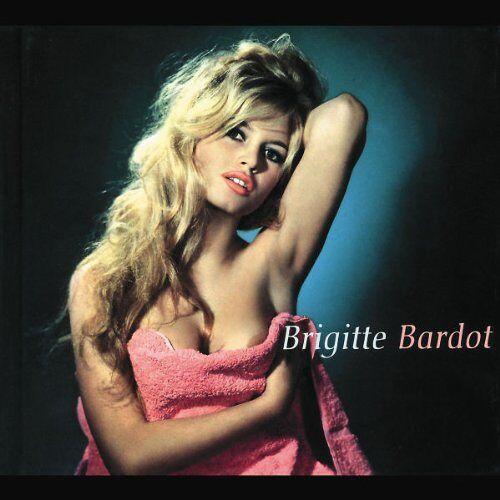 Brigitte Bardot - Brigitte Bardot-CD Story - Preis vom 28.03.2020 05:56:53 h
