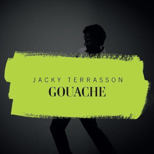 Jacky Terrasson - Gouache - Preis vom 16.05.2021 04:43:40 h