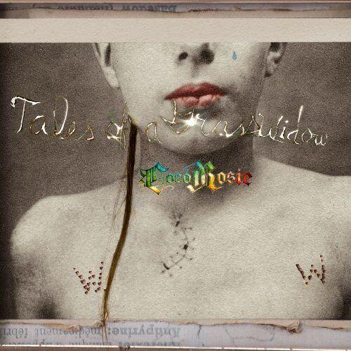 Cocorosie - Tales of a GrassWidow - Preis vom 03.05.2021 04:57:00 h