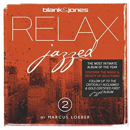 Blank & Jones - Relax Jazzed 2 - Preis vom 22.04.2021 04:50:21 h