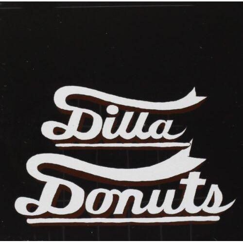 J Dilla - Donuts - Preis vom 28.02.2021 06:03:40 h