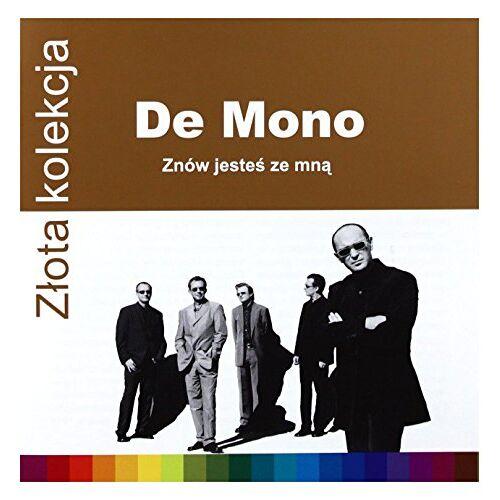 De Mono - Zlota Kolekcja - Preis vom 25.02.2021 06:08:03 h