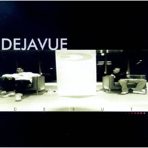 Dejavue - Debut Ep [Vinyl Maxi-Single] - Preis vom 27.02.2021 06:04:24 h