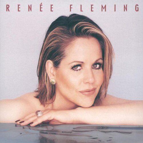 Renée Fleming - Renee Fleming - Preis vom 06.09.2020 04:54:28 h