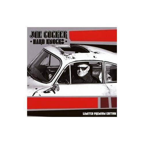 Joe Cocker - Hard Knocks - Preis vom 28.10.2020 05:53:24 h