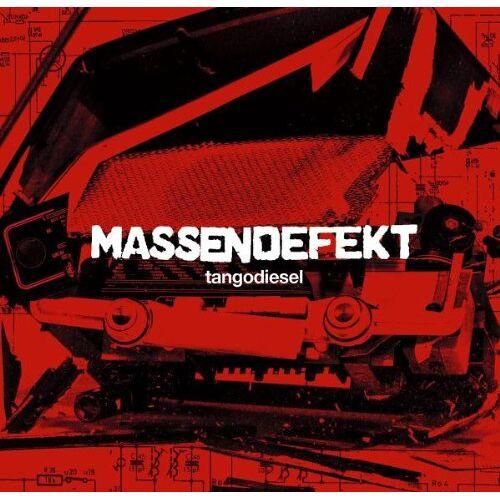 Massendefekt - Tangodiesel - Preis vom 02.10.2019 05:08:32 h