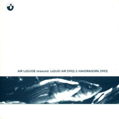 Air Liquide - Liquid Air & Mandragora - Preis vom 10.05.2021 04:48:42 h