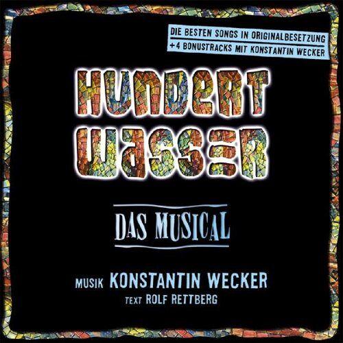 Various - Hundertwasser-Das Musical - Preis vom 07.05.2021 04:52:30 h
