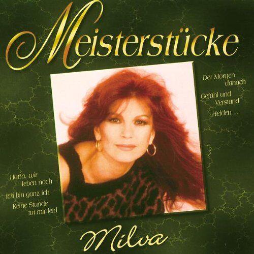 Milva - Meisterstücke-Milva - Preis vom 01.06.2020 05:03:22 h