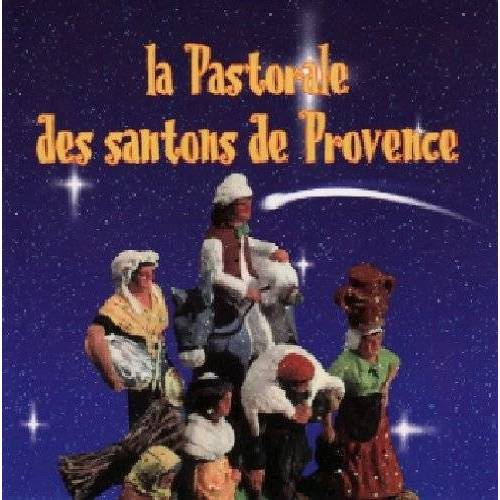 Provence - Des Santons de Provence - Preis vom 06.03.2021 05:55:44 h