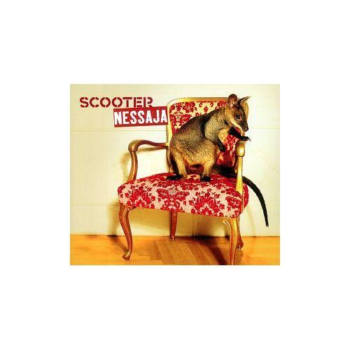 Scooter - Nessaja - Preis vom 13.01.2021 05:57:33 h