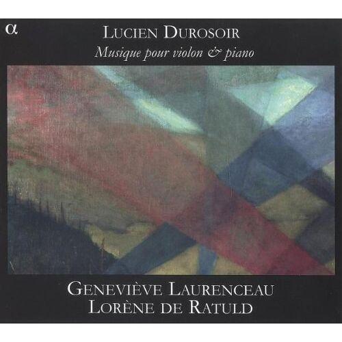Ratuld - Werke für Violine und Klavier - Preis vom 07.05.2021 04:52:30 h