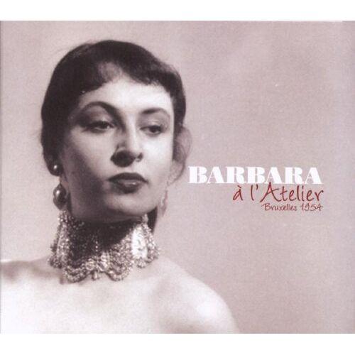 Barbara - Barbara a l'Atelier - Preis vom 22.04.2021 04:50:21 h