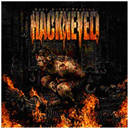 Hackneyed - Burn After Reaping - Preis vom 20.01.2021 06:06:08 h