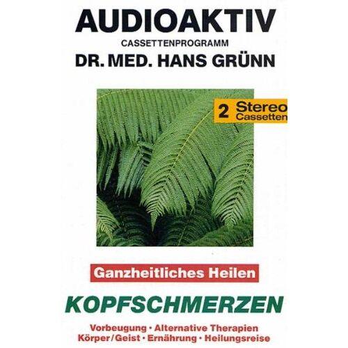 - Kopfschmerzen - Preis vom 18.04.2021 04:52:10 h