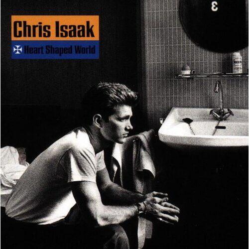 Chris Isaak - Heart Shaped World - Preis vom 18.04.2021 04:52:10 h