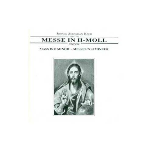 Rheinische Kantorei - Messe H-Moll Bwv 232 - Preis vom 07.05.2021 04:52:30 h
