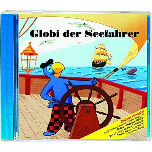 Globi - Der Seefahrer - Preis vom 20.10.2020 04:55:35 h