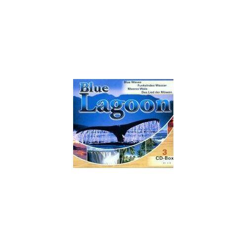 Various - Blue Lagoon - Naturklänge zur Entspannung - Preis vom 28.02.2021 06:03:40 h