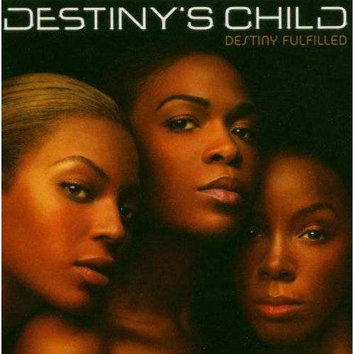 Destiny'S Child - Destiny Fulfilled - Preis vom 20.10.2020 04:55:35 h