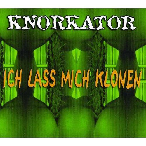 Knorkator - Ich Lass Mich Klonen - Preis vom 06.09.2020 04:54:28 h