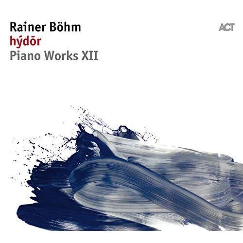 Rainer Böhm - Hydor - Preis vom 20.10.2020 04:55:35 h