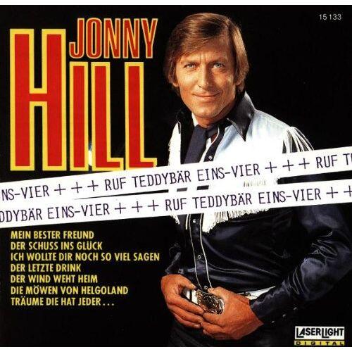 Jonny Hill - Jonny Hill-Ruf Teddybär 1-4 - Preis vom 06.09.2020 04:54:28 h