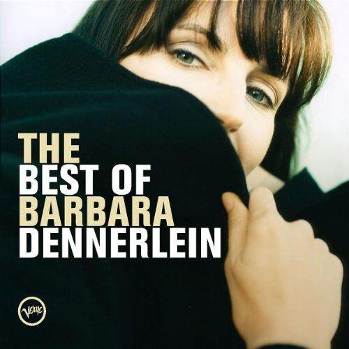 Barbara Dennerlein - The Best Of Barbara Dennerlein - Preis vom 28.02.2021 06:03:40 h