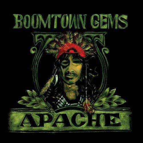 Apache - Boomtown Gems - Preis vom 06.05.2021 04:54:26 h